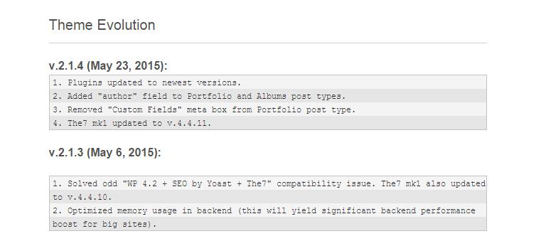chag The7 v2.1.4 深度汉化企业建站神器更新发布