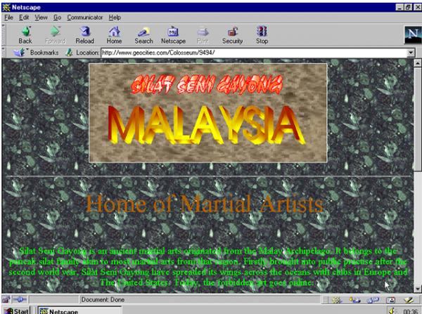 06080802 cwsp 谷歌字体库重现互联网早期精神