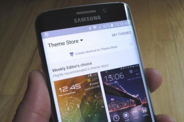 07071947 Ei6k 谷歌 Android M 秘密武器:内建主题引擎