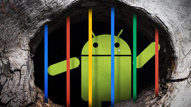 090656 GBeM 5189 Google 如何逐步牢牢控制 Android 开源系统
