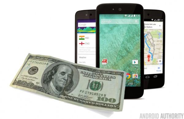 %name Android One 宣告失败 但谷歌不会放弃该项目