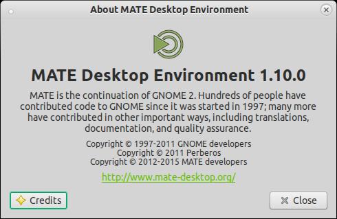 13082059 Ptnp MATE Desktop 1.10 发布