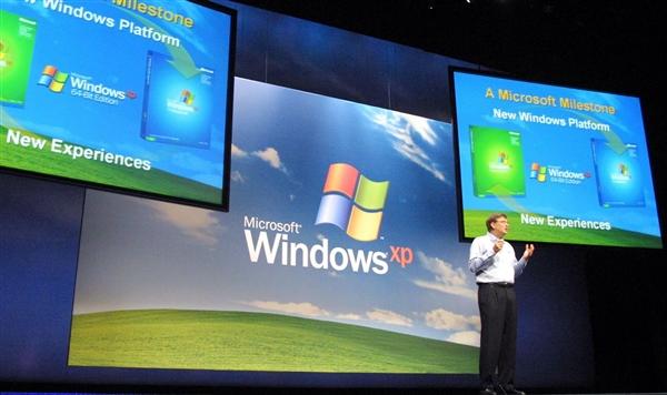 24075753 K0tf 坚持用 XP 的代价:美国海军付给微软上千万