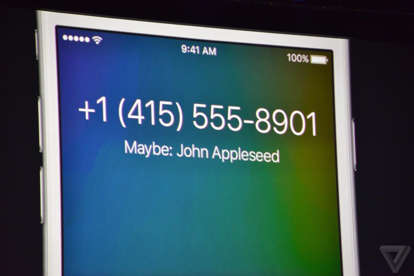 27 iOS 9 发布,升级只需 1.8G 空间 iPhone4S 可升级