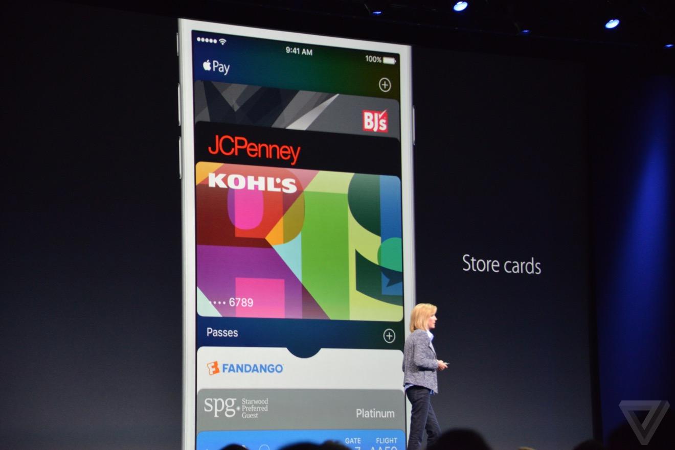37 iOS 9 发布,升级只需 1.8G 空间 iPhone4S 可升级