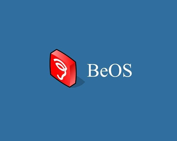 BeOS BeOS 是一款让苹果差点不复存在的操作系统