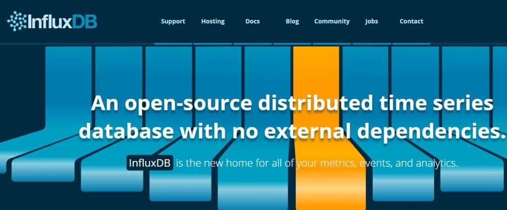 InfluxDB 1024x424 InfluxDB 0.9.0 发布 时序、事件和指标数据库