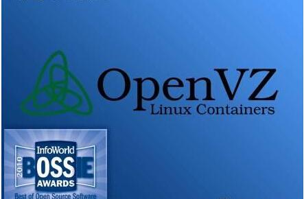 OpenVZ OpenVZ 开源 Virtuozzo 代码