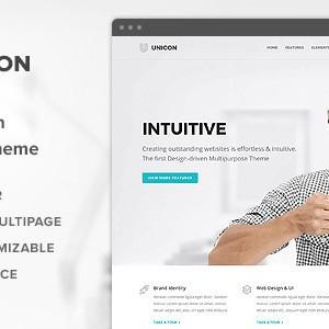 Unicon-v1.02-Design-Driven-Multipurpose-Theme