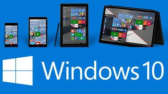 122439095 微软证实 Win10 将获十年免费更新