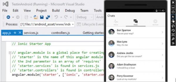 21071659 DlHu Visual Studio 2015 正式发布 可移植 C++ 库