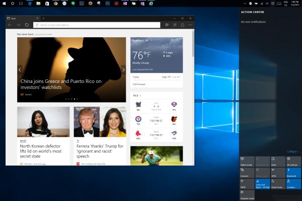 24 微软 Edge 浏览器体验:有实力让你放弃 Chrome