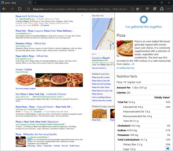 32 微软 Edge 浏览器体验:有实力让你放弃 Chrome