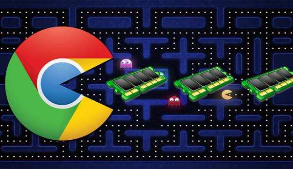 02081747 CFKo 为了减少内存占用 Chrome 将引入新机制