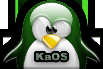 KaOS  KaOS 2015.08 发布 嵌入式 Linux 平台