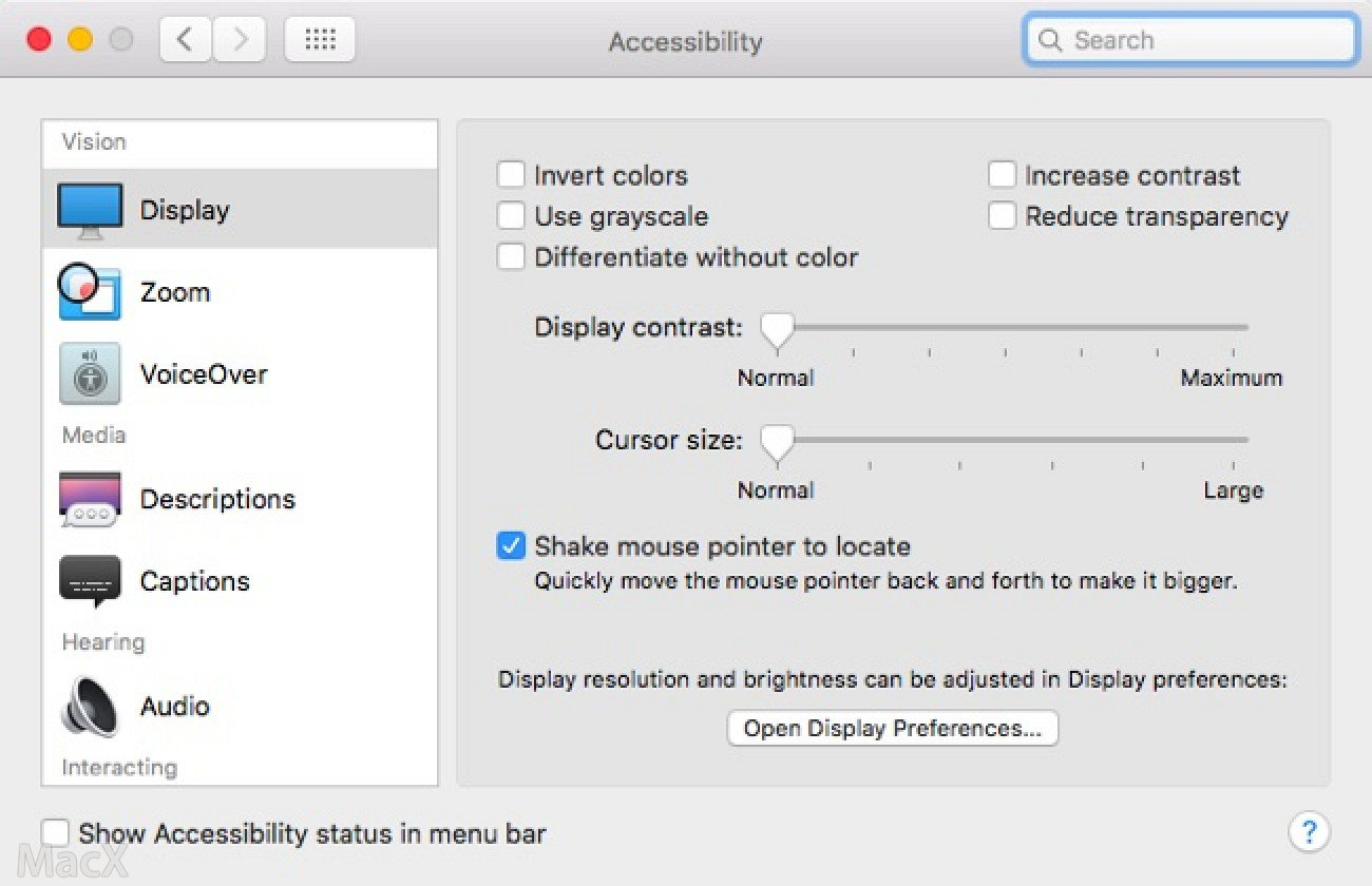 OS5 苹果发布 OS X El Capitan 第五个公测版