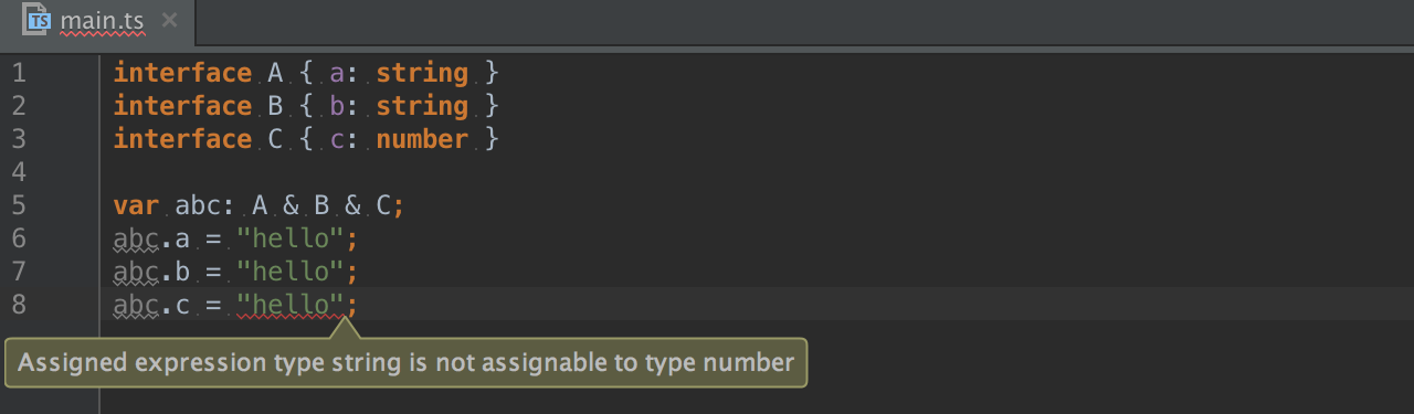 WebStorm1 WebStorm 11 EAP 更新 JavaScript 编辑器