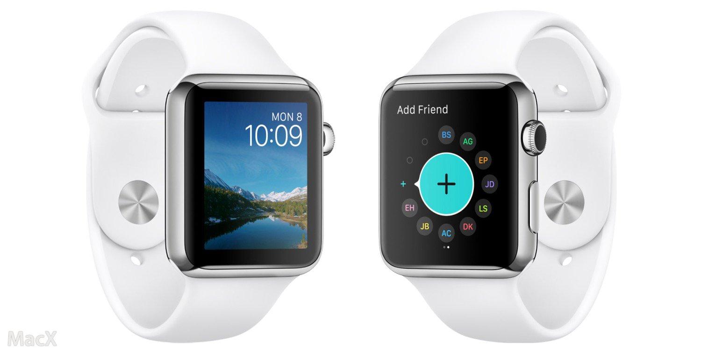 watchOS 苹果向开发者发布 watchOS 2 第五个测试版