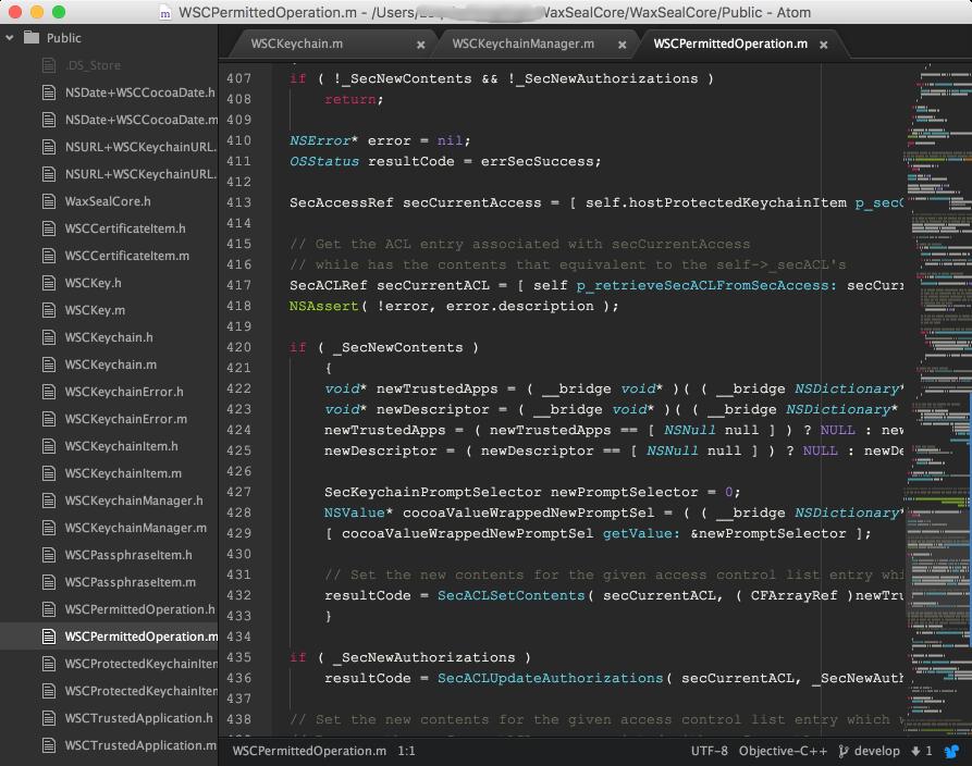 Github Atom GitHub Atom 1.4.0 发布 文本编辑器