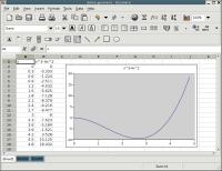 Gnumeric 1.12.25 发布 报表软件-芊雅企服