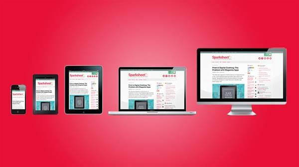 为你解析响应式网站设计-芊雅企服