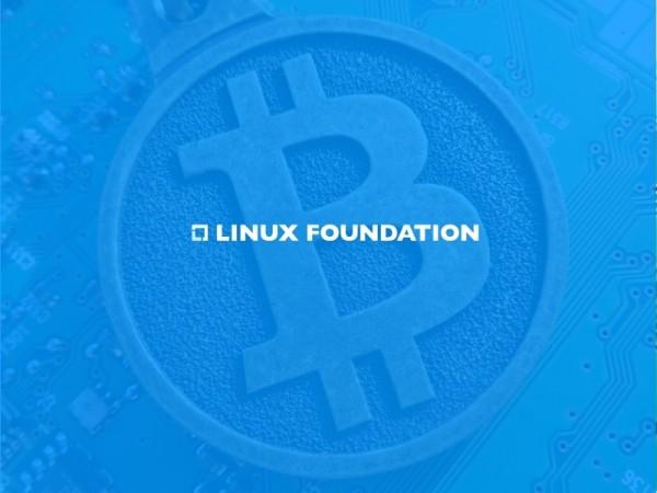 30081720 4JF6 Linux 基金会将联合20多家企业打造统一的区块链技术