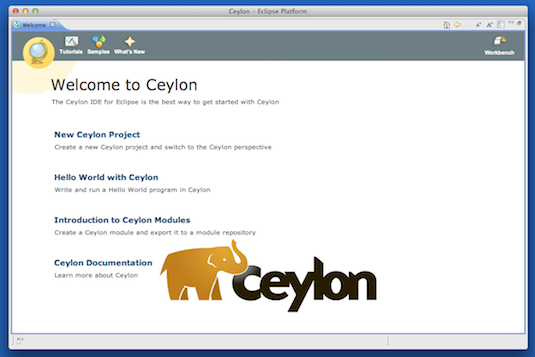Ceylon IDE Ceylon IDE 1.2.0 首个维护版本发布