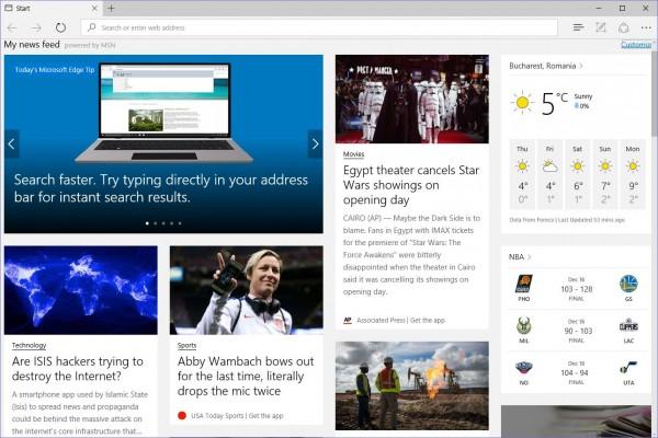 Edge 微软 Edge 浏览器没有比 IE 浏览器更加安全