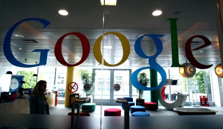 Google Google 不想与甲骨文争了 要放弃 Java APIs