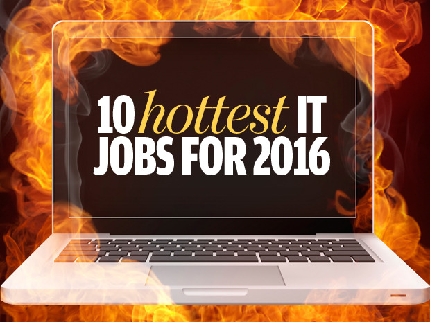 2016 年10 个最热门 IT 职业岗位-芊雅企服