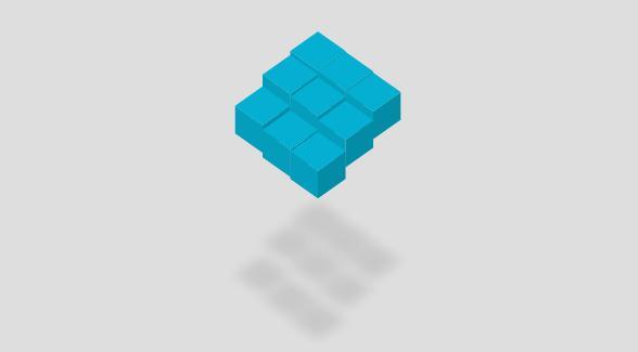 Loading5 7 款华丽的 HTML5 Loading 动画特效