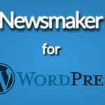 Newsmaker for Wordpress