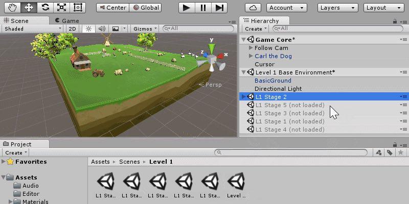 Unity 5.3 发布 渲染大幅提升-芊雅企服