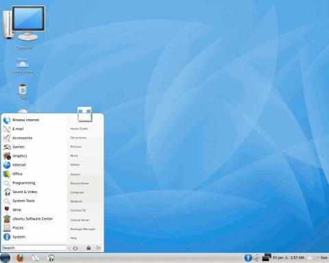 Zorin OS 11 RC 候选版本发布-芊雅企服