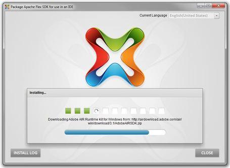 Apache Flex 4.15.0 发布 RIA 平台-芊雅企服