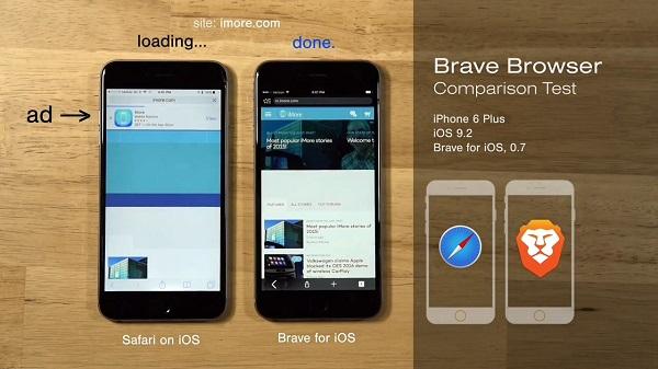 Brave Mozilla 联合创始人发布 Brave 浏览器:PC/移动多平台