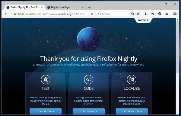 Firefox Firefox 将启用 W^X 安全特性 性能影响不大
