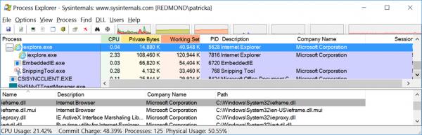 IE 想卸载 IE?微软:那也得先升级 IE11!