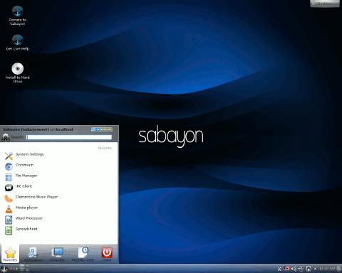Sabayon Linux 16.02 发布-芊雅企服