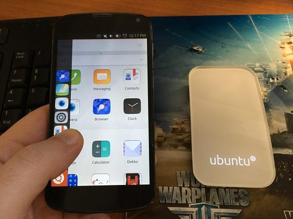 Ubuntu Touch将支持用户数据加密 目前暂无时间表-芊雅企服