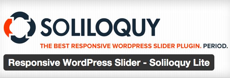 WordPress1 11个超棒的 WordPress 响应式幻灯片插件