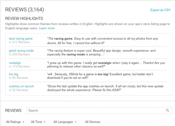 谷歌 Play 新开发工具让开发者更容易了解用户-芊雅企服