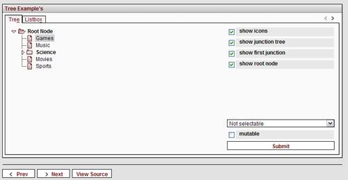 Apache Tobago 2.0.9 发布 JSF 的 UI 组件-芊雅企服