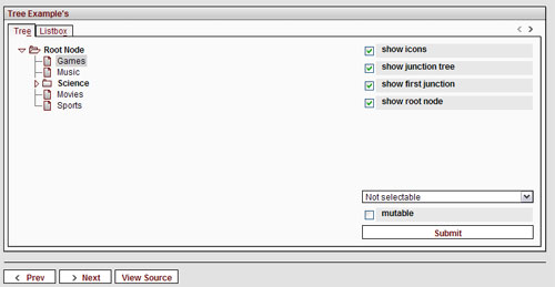 Apache Tobago Apache Tobago 2.0.9 发布 JSF 的 UI 组件
