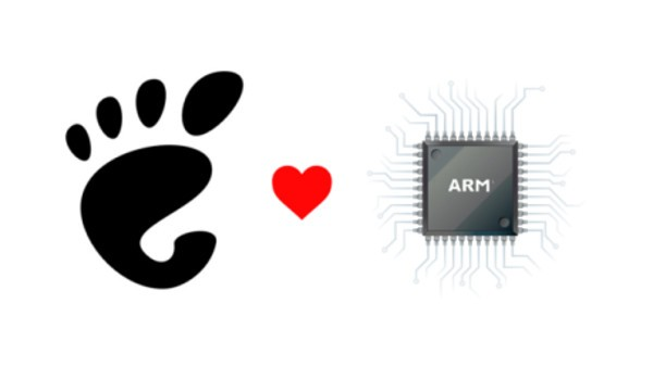 """GNOME 基金会呼吁开发社区""""捐赠""""ARM硬件-芊雅企服"""