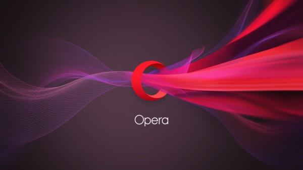 Opera Opera 传统版更新至 12.18 最后一个Presto引擎版