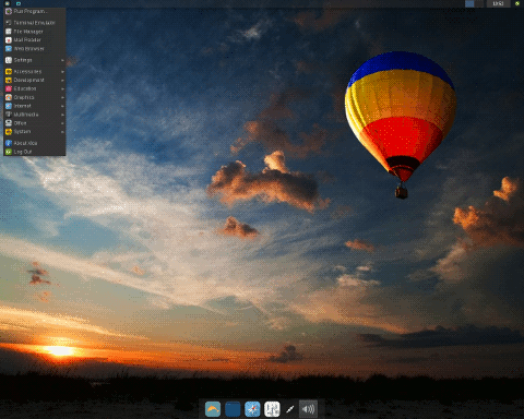 Zenwalk Linux Zenwalk Linux 8.0 Beta 2 发布
