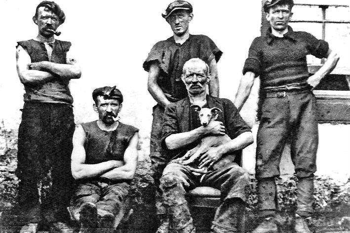 我是如何从煤矿工成为程序员的-芊雅企服