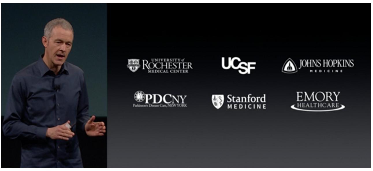 苹果将发布开源医疗开发框架——CareKit-芊雅企服