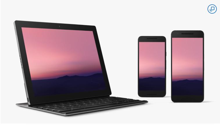 谷歌发布 Android N 开发者预览版-芊雅企服